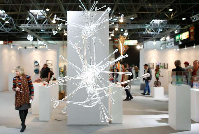 Glasstec - international trade fair for glass